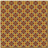 Victorian pattern v.1 Stock Images