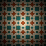 Victorian pattern v.6 Stock Photography