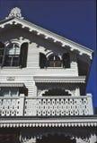 Victorian peperkoek Stock Fotografie