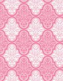 Victorian Wallpaper Vector 8. A classic victorian wallpaper pattern created in Adobe Illustrator Royalty Free Stock Photography