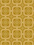victorianwallpaper för 3 vektor royaltyfria foton