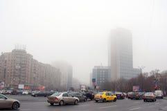 Victoriei square Stock Image