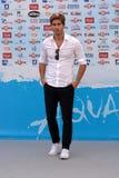 Victorio D`Alessandro at Giffoni Film Festival 2018 stock photo