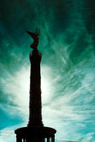 Victory column Royalty Free Stock Photography
