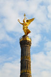 Victory Column, Berlín Stock Photos