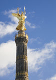 Victory Column, Berlin Royalty Free Stock Images