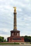 Victory Column, Berlin, Germany Royalty Free Stock Photo