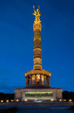 Victory Column in Berlin Royalty Free Stock Images