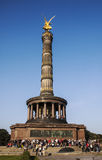 Victory Column Royalty Free Stock Photos