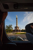 Victory Column Royalty Free Stock Photo