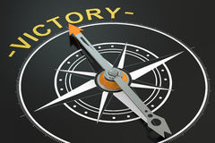 Victory compass concept