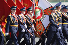 Victory Day (14) Stock Image