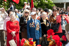 Victory day Royalty Free Stock Images