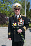 Victory Day Royalty Free Stock Image