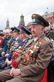 Victory Day 2011 Royalty Free Stock Images
