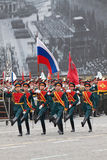Victory Day 2011 Stock Photos