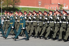 Victory Day (24) Royalty Free Stock Photo