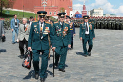 Victory Day (29) Royalty Free Stock Photos