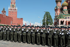 Victory Day (34) Stock Photo