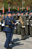 Victory Day (38) Royalty Free Stock Photography