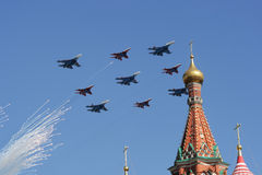 Victory Day (4) Stock Image