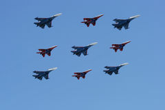 Victory Day (5) Royalty Free Stock Images