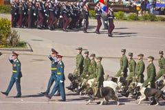 Victory Day Fotos de archivo libres de regalías