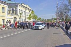 Victory Day Foto de archivo