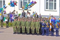 Victory Day Fotos de archivo