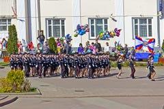 Victory Day Fotografía de archivo libre de regalías