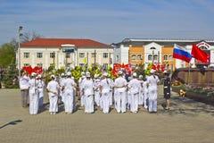 Victory Day Imagenes de archivo