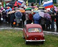Victory Day Lizenzfreies Stockbild