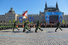 Victory day Stock Photos