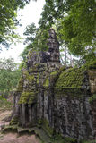 Victory gate Angkor Thom, Cambodia Stock Images