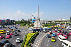 Victory Monument Stock Images