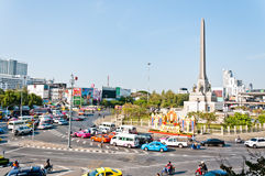 Victory Monument Stock Photos