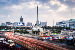 Victory Monument Royalty Free Stock Photo
