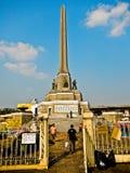 Victory Monument Fotografía de archivo