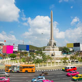 Victory monument Royalty Free Stock Image