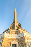 Victory Monument, Bangkok, Thailand Stock Photography