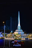 Victory Monument Stock Photography