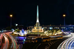 Victory Monument Royalty Free Stock Photography