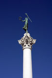 Victory Statue Union Square Royalty Free Stock Image