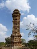 Victory Tower, Chittaurgarh, Rajasthan Royalty Free Stock Photos