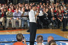 Victory Town Hall with Paul Ryan and the GOP Team Stock Image