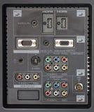 vidéo audio Image stock
