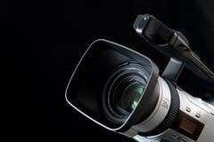 vidéo d'appareil-photo