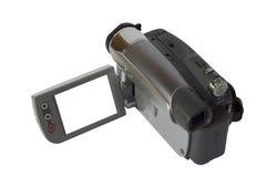 vidéo d'appareil-photo Image libre de droits