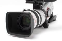 vidéo digital de caméscope Image libre de droits
