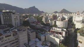 Vidéo du bâtiment de la grande ville banque de vidéos